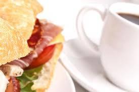 Kostnadsfritt frukostseminarium